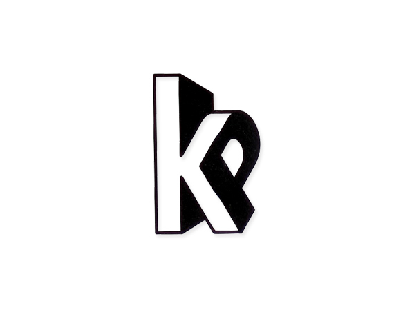 KP | Logolog: wit and lateral thinking in logo design