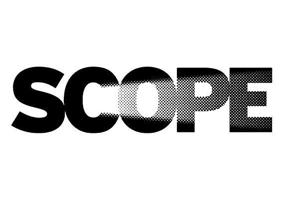 Scope Logolog Wit And Lateral Thinking In Logo Design