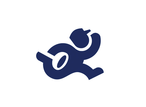 Ogden Plumbing | Logolog: wit and lateral thinking in logo ...